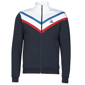 Oblačila Moški Športne jope in jakne Le Coq Sportif TRI FZ N°1 M Modra