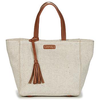 Torbice Ženske Nakupovalne torbe Loxwood CABAS PARISIEN Bež