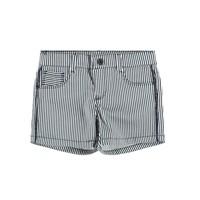 Oblačila Deklice Kratke hlače & Bermuda Name it NKFSALLI Večbarvna