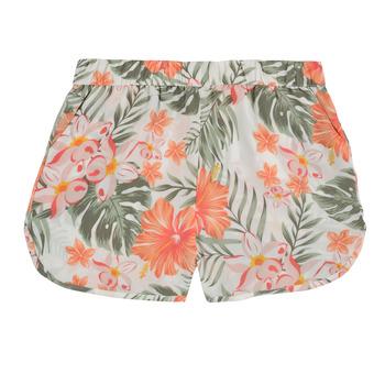 Oblačila Deklice Kratke hlače & Bermuda Name it NKFVINAYA SHORTS Večbarvna