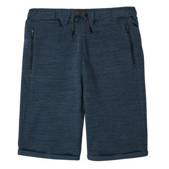 Oblačila Dečki Kratke hlače & Bermuda Name it NKMSCOTTT Modra