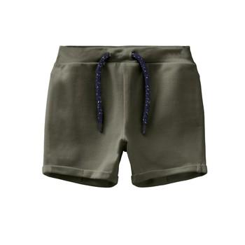 Oblačila Dečki Kratke hlače & Bermuda Name it NMMVASSE Kaki