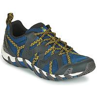 Čevlji  Moški Čevlji za v vodo Merrell WATERPRO MAIPO 2 Modra