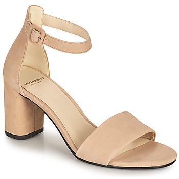 Čevlji  Ženske Sandali & Odprti čevlji Vagabond Shoemakers PENNY Bež