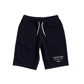 Oblačila Dečki Kratke hlače & Bermuda Quiksilver EASY DAY SHORT Modra