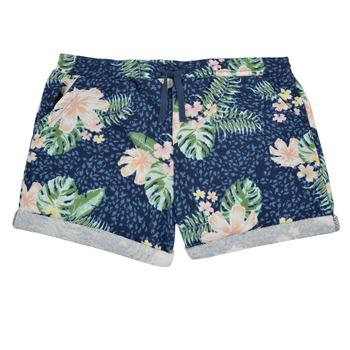Oblačila Deklice Kratke hlače & Bermuda Roxy WE CHOOSE Večbarvna