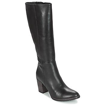 Čevlji  Ženske Mestni škornji    Betty London ISME Črna