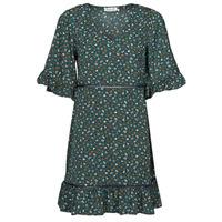 Oblačila Ženske Kratke obleke Molly Bracken N90P21 Večbarvna