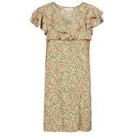 Oblačila Ženske Kratke obleke Molly Bracken LA171BP21 Večbarvna