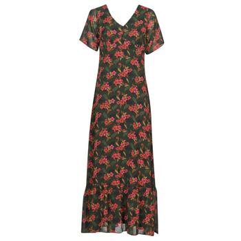 Oblačila Ženske Dolge obleke Molly Bracken PL192P21 Večbarvna