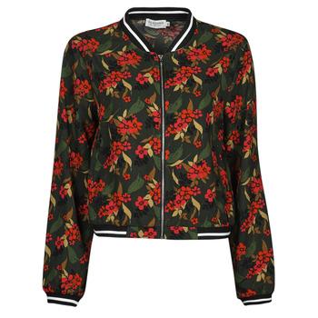 Oblačila Ženske Jakne & Blazerji Molly Bracken PL195P21 Večbarvna