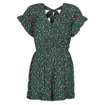 Oblačila Ženske Kombinezoni Molly Bracken N91BP21 Modra