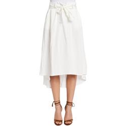 Oblačila Ženske Krila Gaudi 011FD75012 Biely
