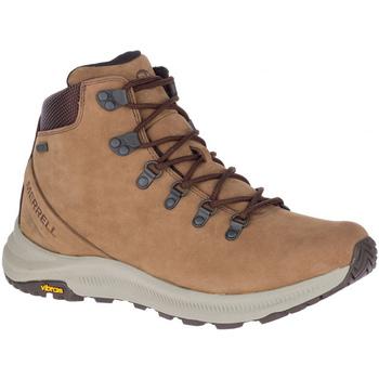Čevlji  Moški Pohodništvo Merrell J84903 Bež