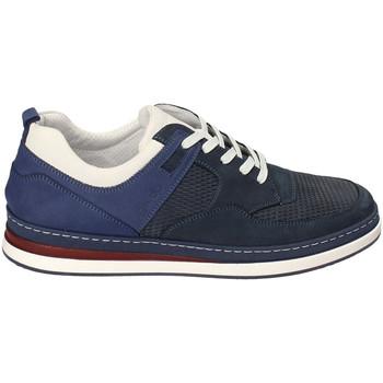Čevlji  Moški Nizke superge IgI&CO 3138200 Modra