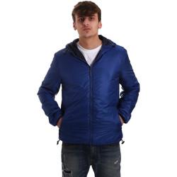 Oblačila Moški Jakne Invicta 4442213/U Modra