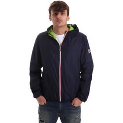 Oblačila Moški Jakne Invicta 4431661/U Modra