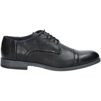 Čevlji  Moški Čevlji Richelieu Rogers CP 05 Črna