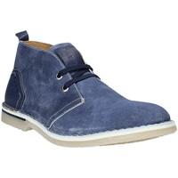 Čevlji  Moški Polškornji Rogers BK 61 Modra