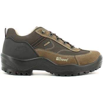 Čevlji  Moški Pohodništvo Grisport 10670S44G Rjav