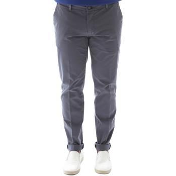Oblačila Moški Hlače Chino / Carrot Sei3sei 6OYSTER E1648 Črna