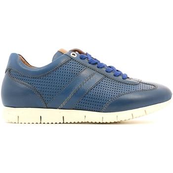 Čevlji  Moški Nizke superge Marco Ferretti 140557MG 2141 Modra