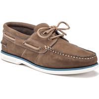 Čevlji  Moški Mokasini & Jadralni čevlji Lumberjack SM39104 002 D01 Rjav