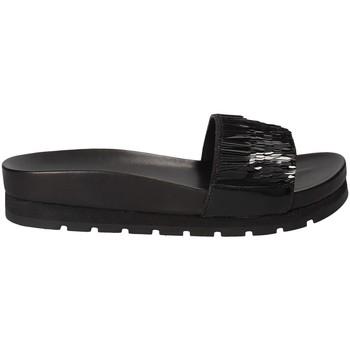 Čevlji  Ženske Natikači Apepazza MMI02 Črna