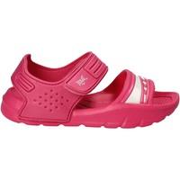 Čevlji  Otroci Sandali & Odprti čevlji Everlast EV-604 Roza