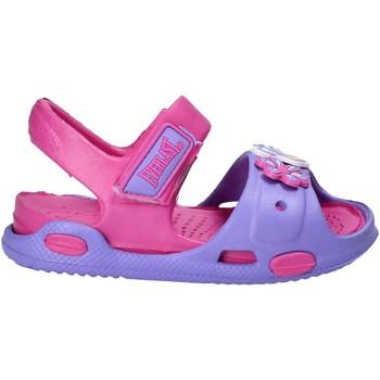 Čevlji  Otroci Sandali & Odprti čevlji Everlast EV-606 Roza