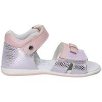 Čevlji  Dečki Sandali & Odprti čevlji Melania ME0814A8E.A Roza