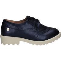 Čevlji  Otroci Čevlji Derby Xti 54666 Modra