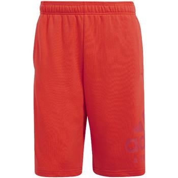 Oblačila Moški Kopalke / Kopalne hlače adidas Originals CF9554 Rdeča