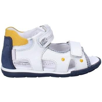 Čevlji  Otroci Sandali & Odprti čevlji Balducci CITA1053 Biely