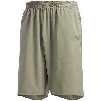 Oblačila Moški Kratke hlače & Bermuda adidas Originals CG1169 Zelena
