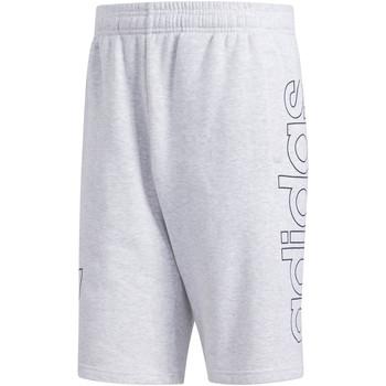 Oblačila Moški Kratke hlače & Bermuda adidas Originals DV3272 Siva