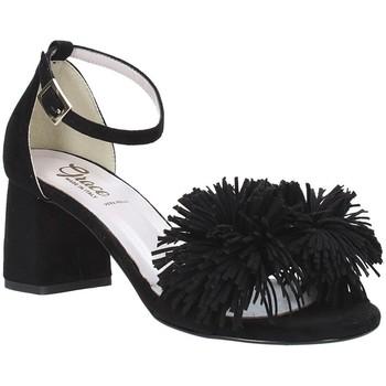 Čevlji  Ženske Sandali & Odprti čevlji Grace Shoes 380020 Črna