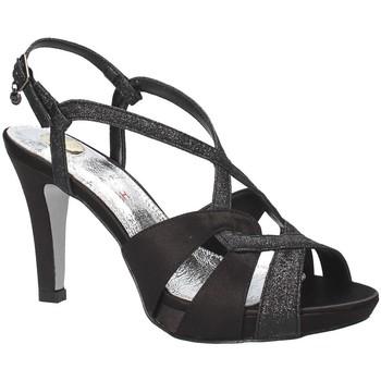 Čevlji  Ženske Sandali & Odprti čevlji Osey SA0566 Črna