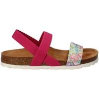 Čevlji  Deklice Sandali & Odprti čevlji Bamboo BAM-11 Roza