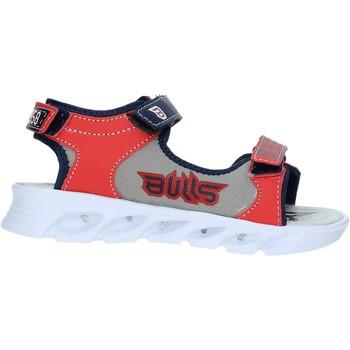 Čevlji  Otroci Sandali & Odprti čevlji Bulls S19-SBL838 Modra