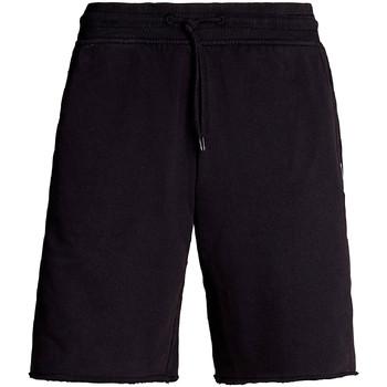 Oblačila Moški Kratke hlače & Bermuda Napapijri N0YIEP Črna