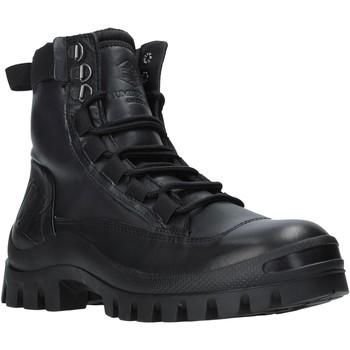Čevlji  Moški Pohodništvo Lumberjack SM67101 001 M92 Črna