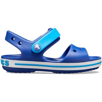 Čevlji  Otroci Sandali & Odprti čevlji Crocs 12856 Modra