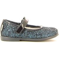 Čevlji  Deklice Balerinke Melania ME1135B6I.C Modra