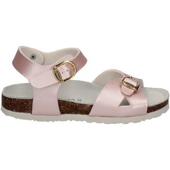 Čevlji  Deklice Sandali & Odprti čevlji Bionatura 22B1005 Roza