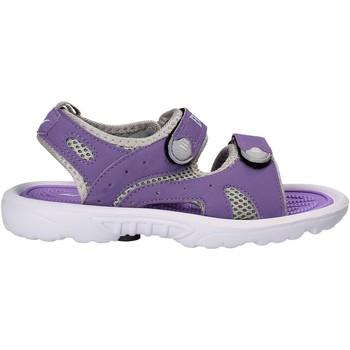 Čevlji  Otroci Sandali & Odprti čevlji Everlast EV-605 Vijolična