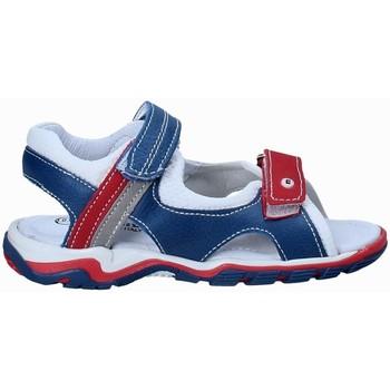 Čevlji  Otroci Sandali & Odprti čevlji Melania ME4105D8E.B Rdeča