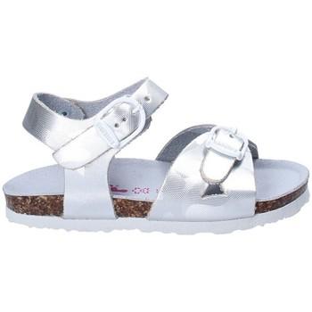 Čevlji  Deklice Sandali & Odprti čevlji Bionatura 22B1005 Siva