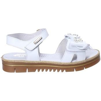 Čevlji  Deklice Sandali & Odprti čevlji Balducci 10223A Biely