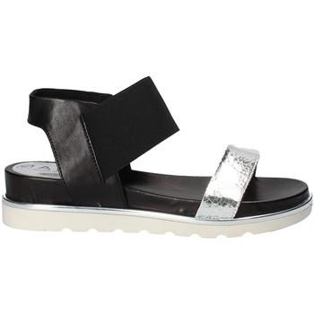 Čevlji  Ženske Sandali & Odprti čevlji Mally 5785 Siva